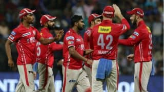 IPL 2017: Kings XI Punjab (KXIP) played fearless cricket vs Mumbai Indians (MI), says Glenn Maxwell