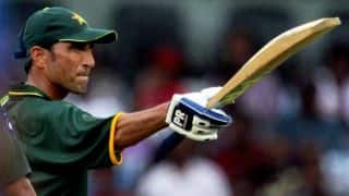 PCB says Younis still doubtful for OZ series