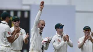 बांग्लादेश के खिलाफ दूसरे टेस्ट में छाए नाथन लायन, कई बड़ी उपलब्धियों को किया अपने नाम