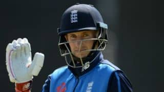 Root skipped Merlyn and went back to basics for countering Kuldeep