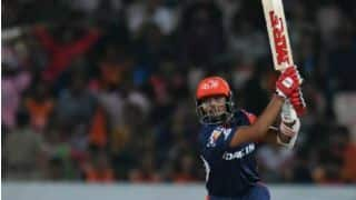 IPL 2018: Prithvi Shaw is a special talent, says Pravin Amre