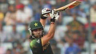 CLT20 2014: Umar Akmal was unbelievable, says Robbie Frylinck