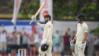 "Man of the Match on Test debut, Ben Foakes soaks in ""surreal few days"""