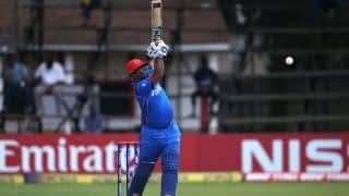 Mohammad Shahzad approached for spot-fixing in Afghanistan Premier League