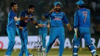 India's Hong Kong dress rehearsal before Pakistan test In Asia Cup