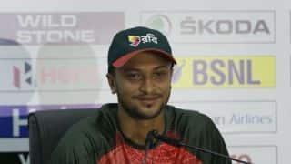 एशिया कप से बाहर हो सकते हैं बांग्लादेश के ऑलराउंडर शाकिब