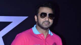 Raj Kundra shocked and disappointed with IPL Verdict
