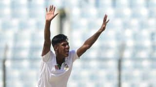 Poll: Will BAN miss Mustafizur Rahman on India tour?