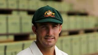 Shaun Marsh to replace Michael Clarke in Australia squad for 2nd Test