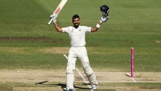 No hundred for Virat Kohli in Australia this time, announces Pat Cummins
