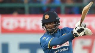 Angelo Mathews calls win at Dharamsala 'special' as Sri Lanka end 12-ODI losing streak