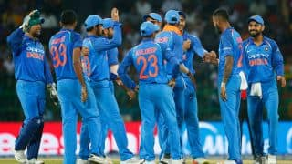 India to play 158 international matches between 2019 and 2023