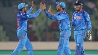 India vs South Africa World T20 semi-final Preview