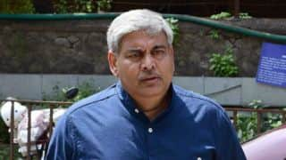 Shashank Manohar appoints retired judge as ombudsman to help clean up BCCI
