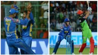 IPL 2018: Privileged and honoured to scalp Virat Kohli, AB de Villiers, says Shreyas Gopal