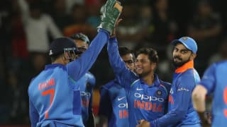 India vs South Africa, 5th ODI: Indian spinner restrict hosts at 201 as Visitors register historic win at Port Elizabeth