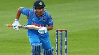 MS Dhoni reveals the toughest fast bowler he faced