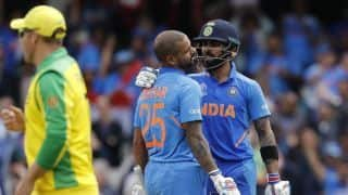 Cricket World Cup: India's batting has laid down the marker, and teams will have to follow