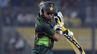 Azhar Ali scores gritty half-century in Bangladesh vs Pakistan, 1st ODI at Dhaka
