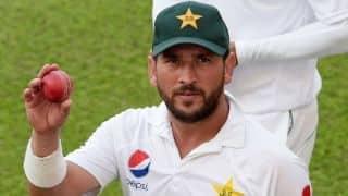 I don't think I have bowled better: Yasir Shah