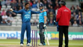 Sachithra Senanayake 'Mankads' Jos Buttler: Why doesn't the spirit of cricket accept it?