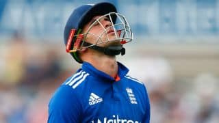 Alex Hales believes England have won their fanbase back