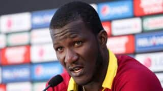 Darren Sammy joins IPL 2016 commentary team!