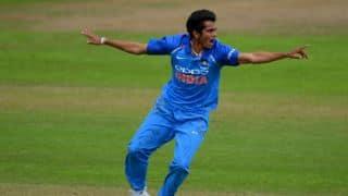 अंडर 19 विश्व कप: कमलेश नागरकोटि, शिवम मावी की घातक गेंदबाजी से सामने ढेर हुई ऑस्ट्रेलिया, भारत ने 100 से जीत दर्ज की