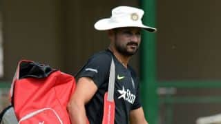 Harbhajan Singh: It was my father's dream to make me a cricketer