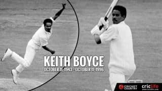 अपने जन्मदिन के दिन ही मर गया था वेस्टइंडीज का ये क्रिकेटर