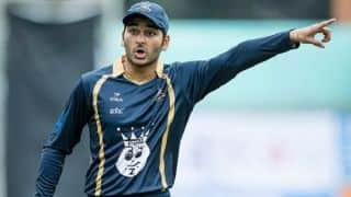 Asia Cup Qualifiers 2018: Hong Kong, UAE to clash in final