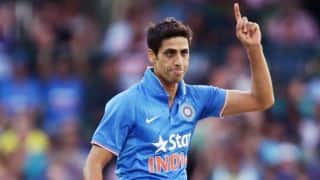India name squad for 3-T20I series; Ashish Nehra returns