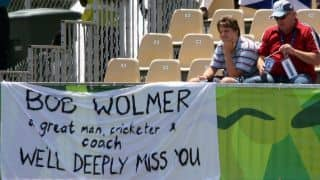 World Cup Countdown: Bob Woolmer's death overshadows Pakistan's shock exit from 2007 World Cup