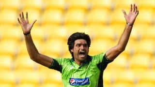 Mohammad Irfan: I want to do what Wasim Akram did for Pakistan in 1992 World Cup