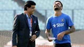 Virat Kohli surpasses Sourav Ganguly; only behind Ricky Ponting and AB de Villiers