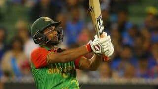 Live Cricket Score, Dhaka Dynamites vs Khulna Titans, BPL 2016, Match 16 at Chittagong