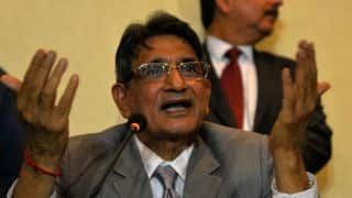BCCI to determine Justice (retd) Vikramajit Sen's eligibility to attend the Special General Meeting