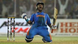 India vs England: Yuvraj Singh's century hailed by VVS Laxman, Kevin Pietersen and others on Twitter