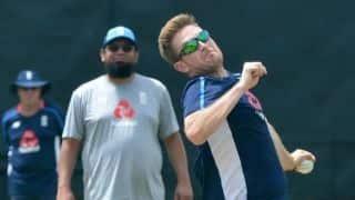 England's Liam Dawson doubtful to play 3rd ODI against Sri Lanka