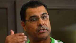 Pakistan vs England 2015: Waqar Younis positive of beating England