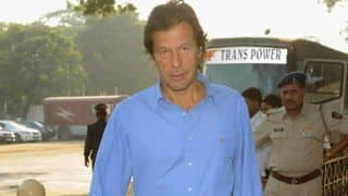 Imran Khan vows to marry only after achieving dream of 'new Pakistan'