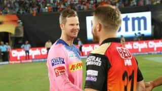 IPL 2020: Steve Smith, David Warner, Eoin Morgan and other England, Australian cricketers who will miss initial matches of 13th season
