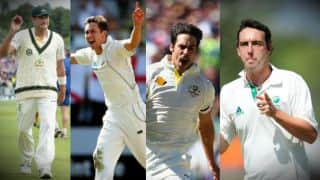 2013 Yearender: Best Test bowling performances