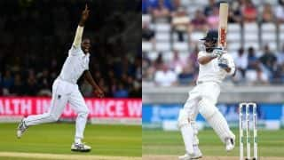 India vs West Indies 2018, 2nd Test: MATCH HOME - Live scores, updates, reports, videos