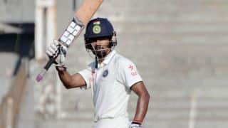 Saha: Sehwag suggested not to curb my natural stroke play