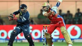 IPL 2018: Parthiv Patel looking forward to play under Virat Kohli for RCB