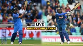 Highlights, India vs Sri Lanka, ICC Champions Trophy 2017: SL win by 7 wickets