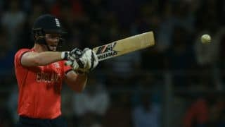 T20 World Cup 2016: Eoin Morgan hails England's hard work as they enter final