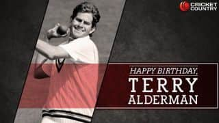 Terry Alderman: 11 facts you should know about Australia's Ashes hero