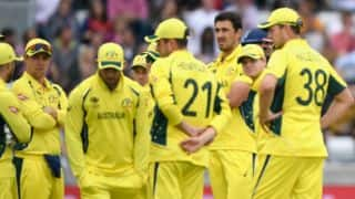 Cricket Australia's dispute likely to be resolved by June 30